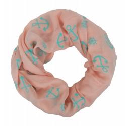 Loop rosa Anker