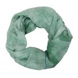 Loop grün Batik