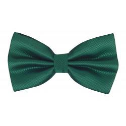 Herren Fliege grün
