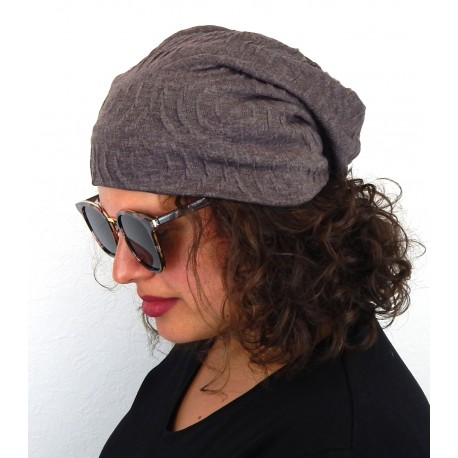 "Long Beanie ""Slide"" in 2 Farben by Ella Jonte"