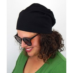 "Long Beanie ""Basic"" in 3 Farben by Ella Jonte"