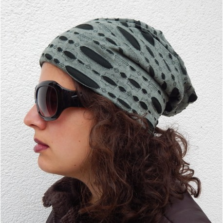 "Long Beanie ""Spacer"" in 4 Farben by Ella Jonte"