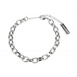 Armband silber Gliederarmband 17 - 22 cm verstellbar