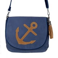 Maritime Anker Tasche viele Farben
